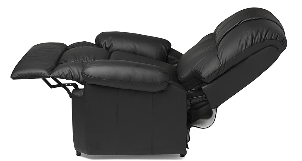 sleep better in a recliner than a bed