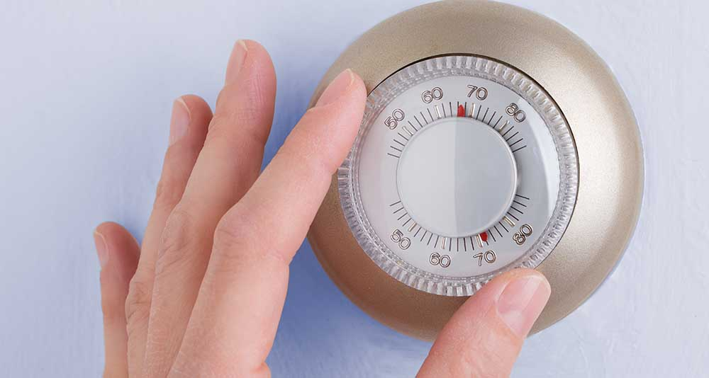 Room Temperature - Top Reasons And Treatments To Stop Tossing And Turning While You Sleep
