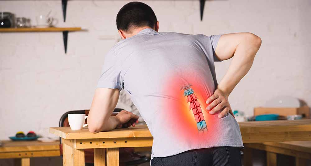 Upper Back Pain After Sleeping